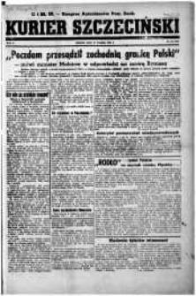 Kurier Szczeciński. R.2, 1946 nr 214