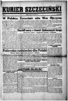 Kurier Szczeciński. R.2, 1946 nr 217