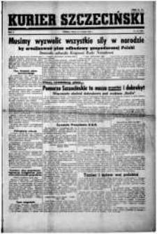 Kurier Szczeciński. R.2, 1946 nr 219