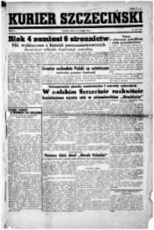 Kurier Szczeciński. R.2, 1946 nr 223