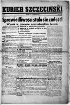 Kurier Szczeciński. R.2, 1946 nr 226