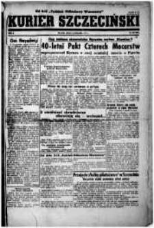 Kurier Szczeciński. R.2, 1946 nr 229