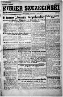 Kurier Szczeciński. R.2, 1946 nr 230