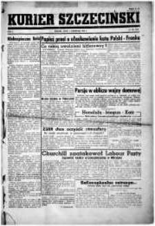 Kurier Szczeciński. R.2, 1946 nr 231