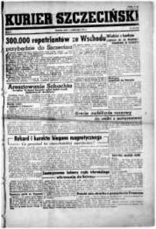 Kurier Szczeciński. R.2, 1946 nr 232