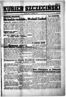 Kurier Szczeciński. R.2, 1946 nr 234