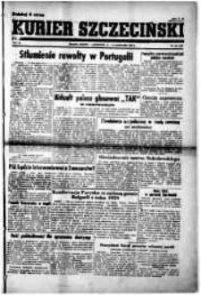Kurier Szczeciński. R.2, 1946 nr 235