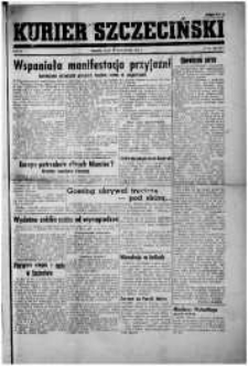 Kurier Szczeciński. R.2, 1946 nr 242