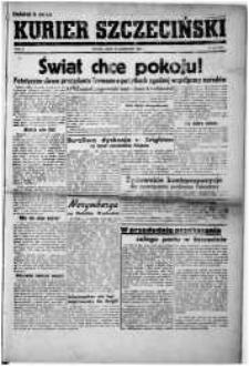 Kurier Szczeciński. R.2, 1946 nr 245