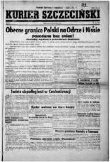 Kurier Szczeciński. R.2, 1946 nr 249