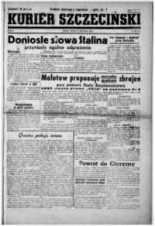 Kurier Szczeciński. R.2, 1946 nr 250