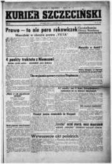 Kurier Szczeciński. R.2, 1946 nr 252