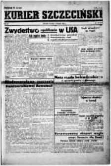 Kurier Szczeciński. R.2, 1946 nr 256