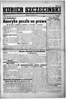 Kurier Szczeciński. R.2, 1946 nr 257
