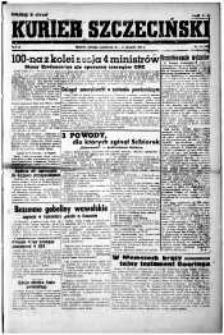 Kurier Szczeciński. R.2, 1946 nr 259