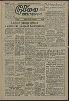 Głos Koszaliński. 1952, luty, nr 28