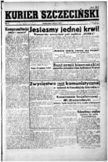 Kurier Szczeciński. R.2, 1946 nr 260
