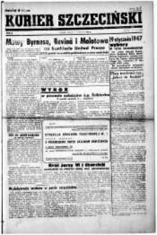 Kurier Szczeciński. R.2, 1946 nr 262