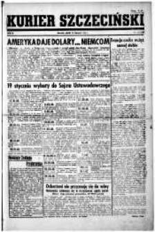 Kurier Szczeciński. R.2, 1946 nr 263