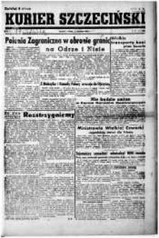 Kurier Szczeciński. R.2, 1946 nr 265