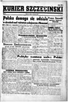 Kurier Szczeciński. R.2, 1946 nr 266