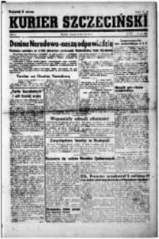 Kurier Szczeciński. R.2, 1946 nr 268
