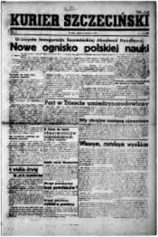 Kurier Szczeciński. R.2, 1946 nr 269