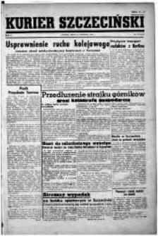 Kurier Szczeciński. R.2, 1946 nr 273