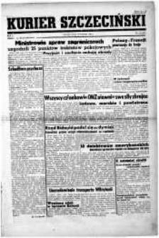 Kurier Szczeciński. R.2, 1946 nr 276