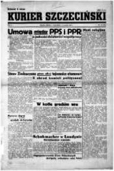 Kurier Szczeciński. R.2, 1946 nr 277