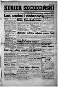 Kurier Szczeciński. R.2, 1946 nr 278