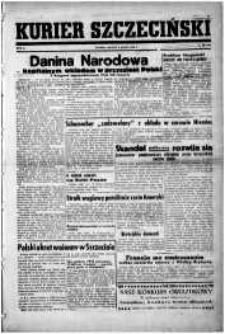 Kurier Szczeciński. R.2, 1946 nr 280