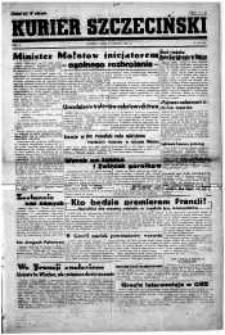 Kurier Szczeciński. R.2, 1946 nr 281