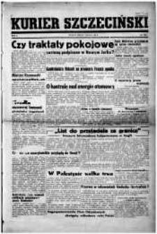 Kurier Szczeciński. R.2, 1946 nr 282