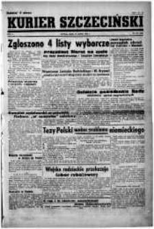 Kurier Szczeciński. R.2, 1946 nr 287