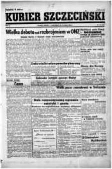 Kurier Szczeciński. R.2, 1946 nr 289