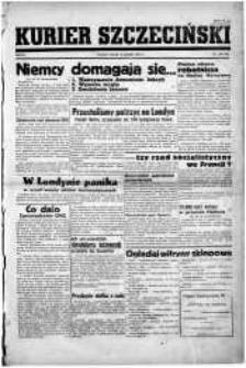Kurier Szczeciński. R.2, 1946 nr 290