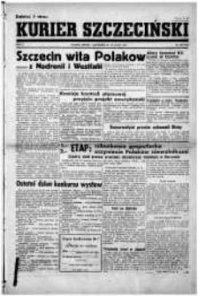Kurier Szczeciński. R.2, 1946 nr 295