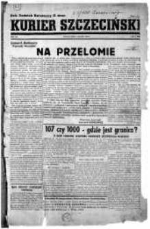Kurier Szczeciński. R.3, 1947 nr 1