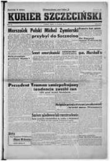 Kurier Szczeciński. R.3, 1947 nr 8