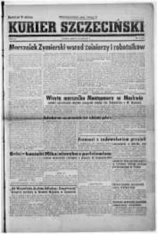 Kurier Szczeciński. R.3, 1947 nr 9