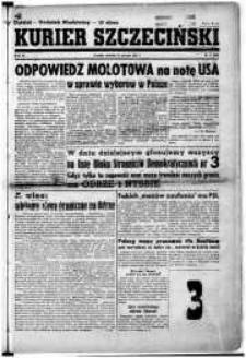 Kurier Szczeciński. R.3, 1947 nr 17