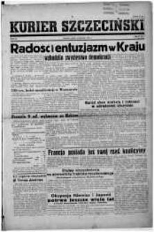 Kurier Szczeciński. R.3, 1947 nr 22