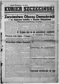 Kurier Szczeciński. R.3, 1947 nr 24