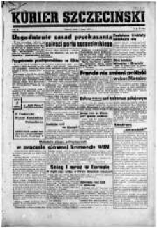Kurier Szczeciński. R.3, 1947 nr 29