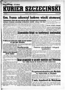 Kurier Szczeciński. R.3, 1947 nr 31