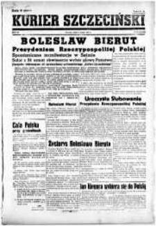 Kurier Szczeciński. R.3, 1947 nr 34