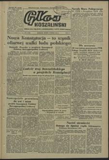 Głos Koszaliński. 1952, luty, nr 34