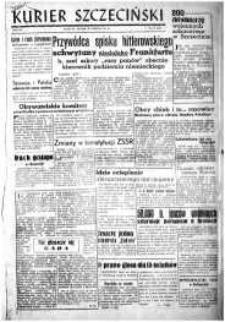Kurier Szczeciński. R.3, 1947 nr 56