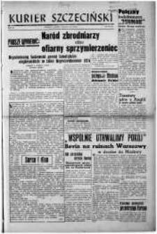 Kurier Szczeciński. R.3, 1947 nr 63